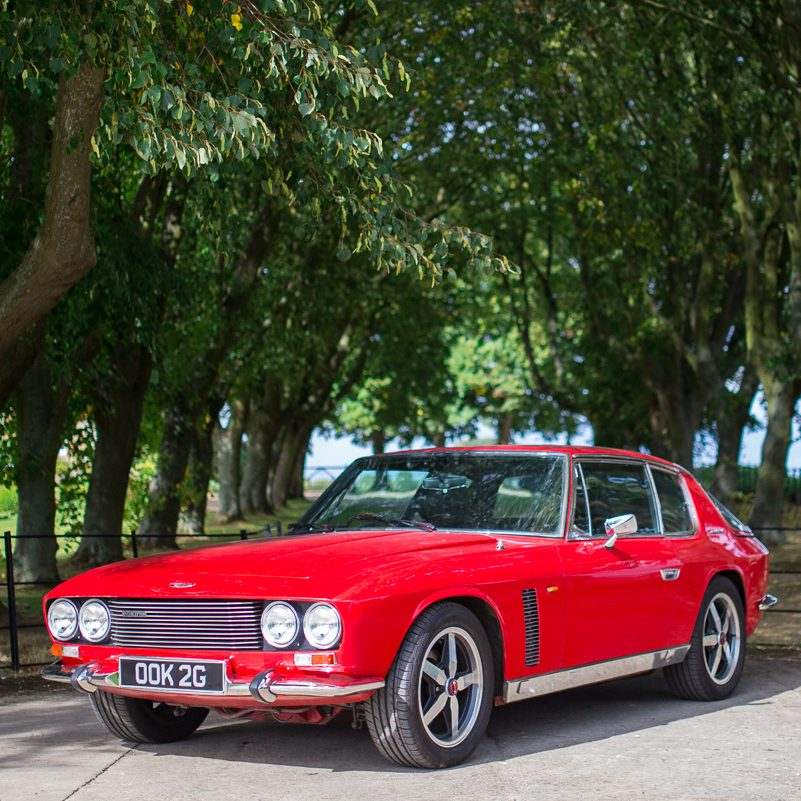 Jensen Interceptor (91 of 162)