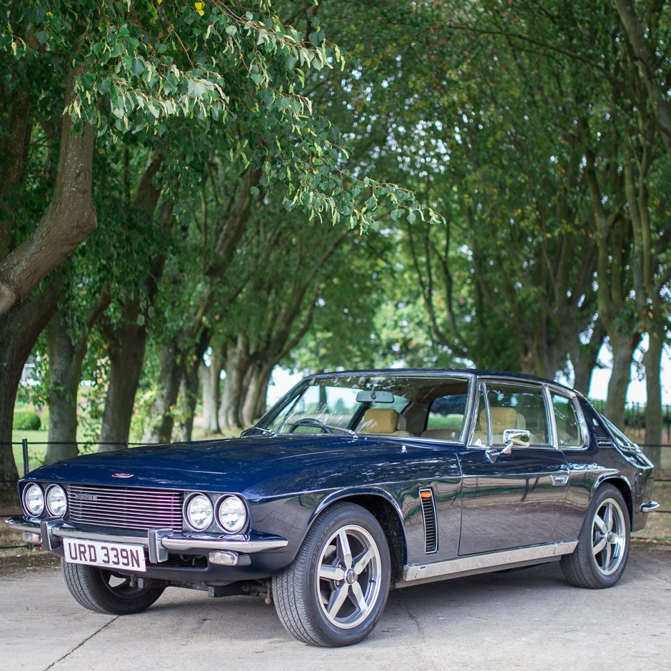 Jensen Interceptor (1 of 213)