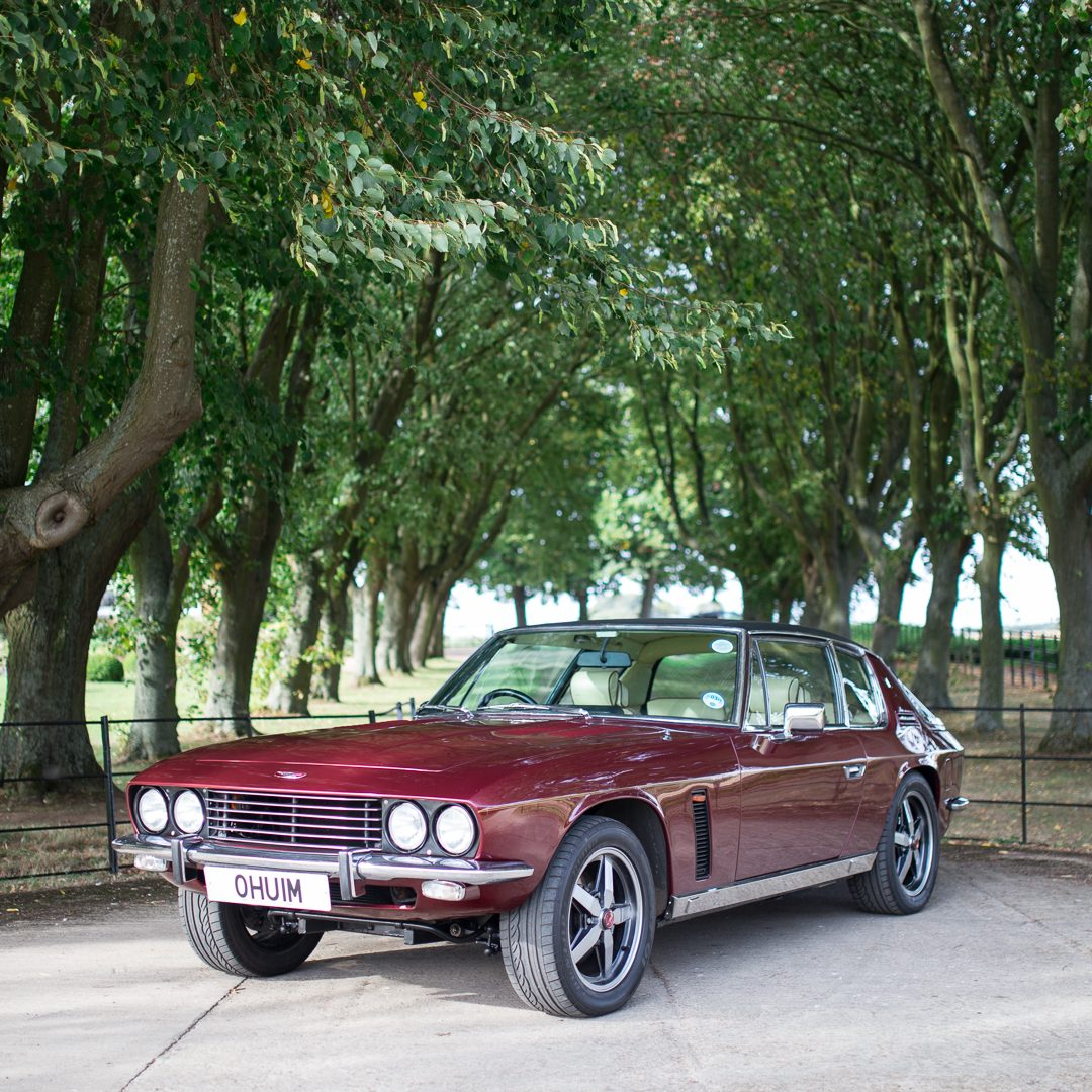 Jensen Interceptor (87 of 213)