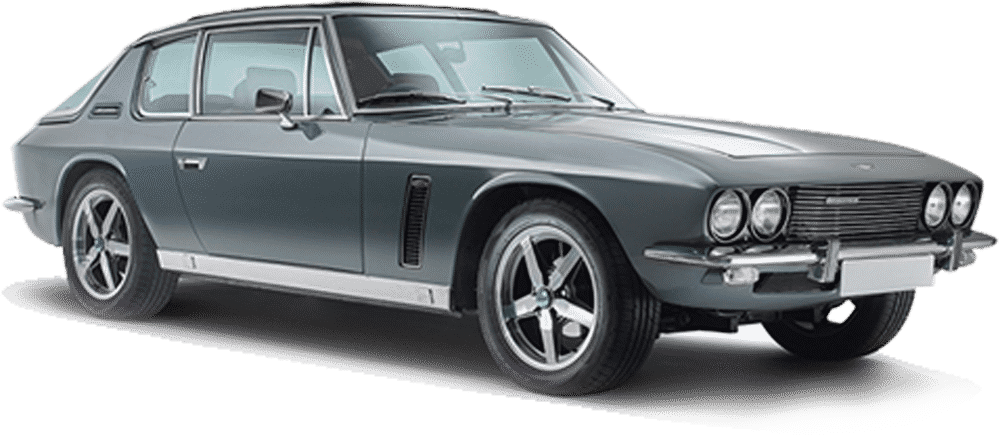 Jensen Classic Cars Restoration