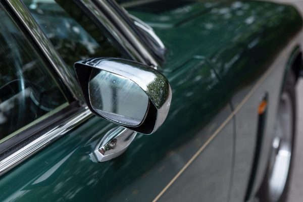 jensen coupe mirror