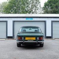 jensen coupe for sale at cropredy bridge